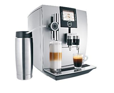 Техобслуживание кофемашины