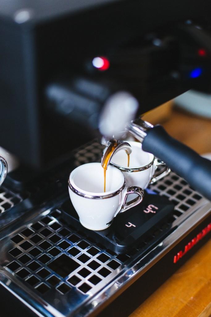 Квалифицированный ремонт кофемашин