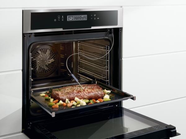 Ремонт духовки на дому