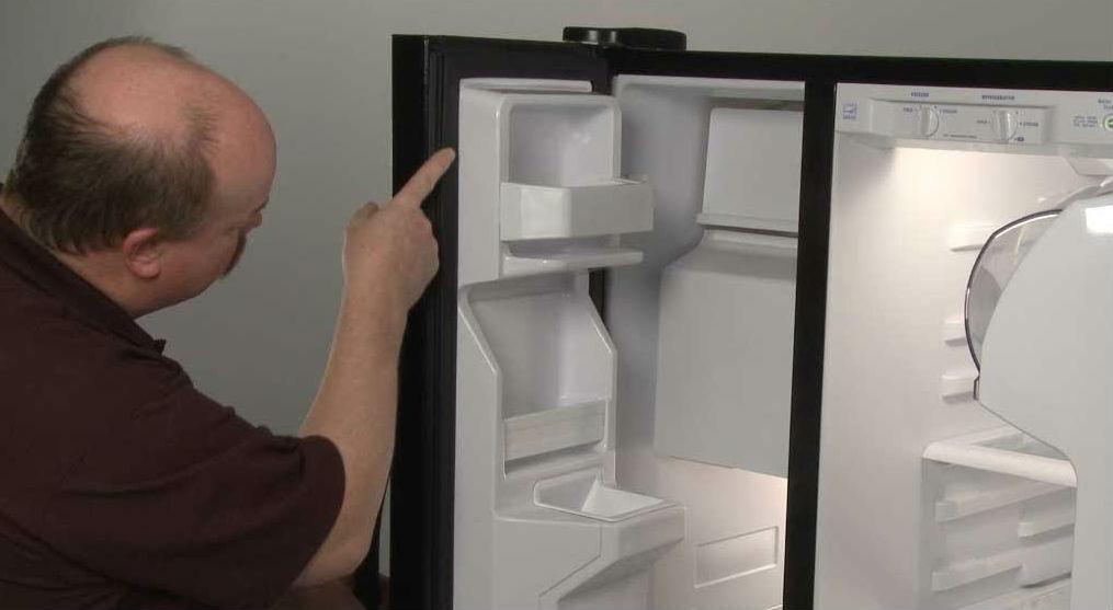 Ремонт и сервисное обслуживание холодильников