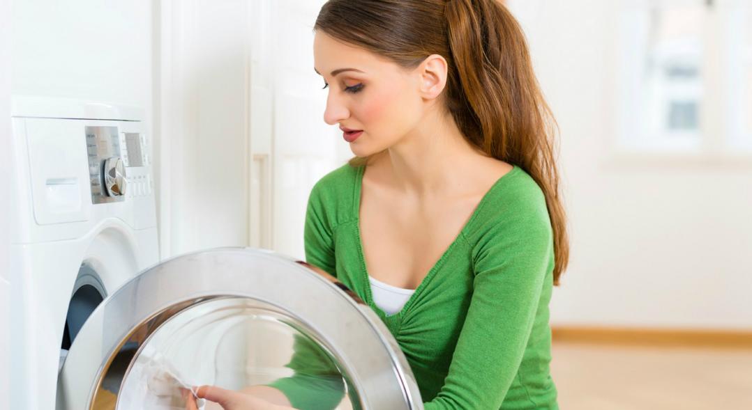 Стиральная машина не отжимает белье