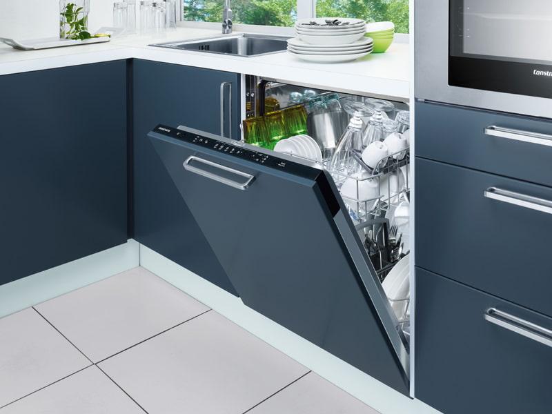 Быстрый ремонт посудомоечной машинки
