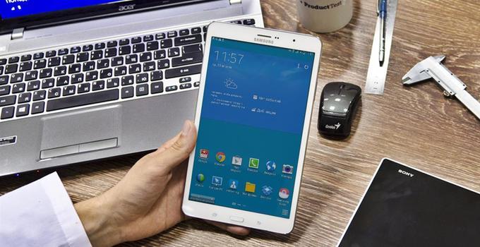 Почему планшет самсунг плохо заряжается