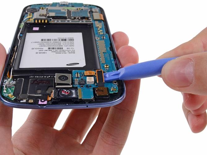Ремонт мобильных телефонов Самсунг