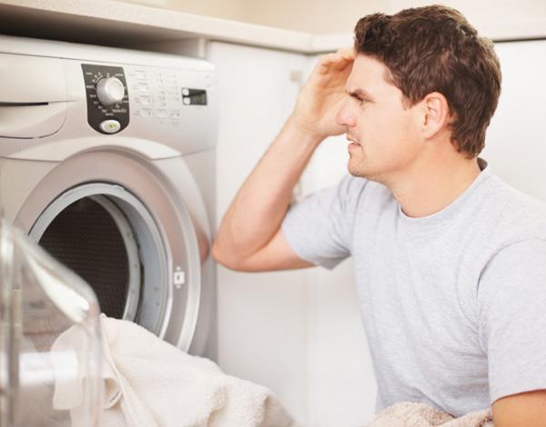 Поломка платы в стиральной машине